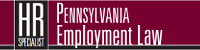 Pennsylvania Employment Law
