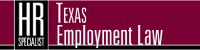 Texas Employment Law